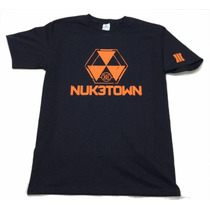 Playera Call Of Duty Black Iii