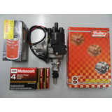 Distribuidor Electronico Ford Kit Competicion Falcon F100