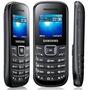Celular Barato Samsung Gte1200 Original Mp3 Entrada Antena