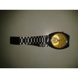 Vendo O Cambio Reloj Seico De Pulcera Para Caballero