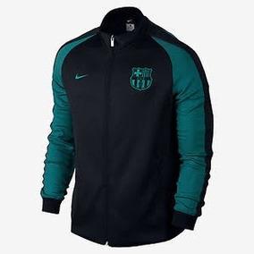 Chamarra Nike N98 Barcelona De España 2017 100% Original