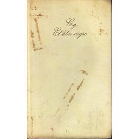 El Libro Negro Gog Giovanni Papini Pasta Dura