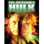 O Incrível Hulk - Série Completa - Dublada - Digital