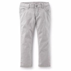 Oferta Pantalones Carters Para Niñas Sparkle