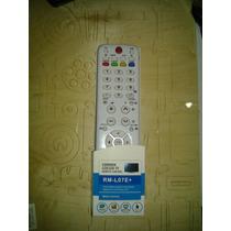 Control Remoto Universal Para Tv Lcd/led Samsung