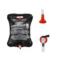 Chuveiro Camping Ducha Shower 20 Litros Portatil Agua Quente