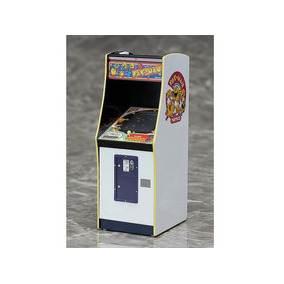 1/12 Scale Namco Arcade Machine Collection - Pac-man
