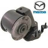 Base Motor, Caja, Mazda 626 Automatico, Año 2000/2002