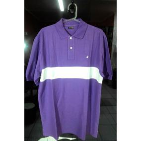 Camisa Pólo Brooksfield Original Nova!!!