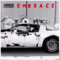 Armin Van Buuren Embrace Limited Ed. 3 Vinilos 180 Gr Nuevo