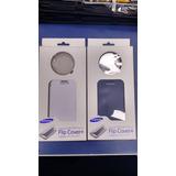 Capa Case Flip Wallet Zoom Original Samsung Galaxy S4