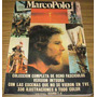 Marco Polo : Serie Tv Española 1982 - 8 Fascículos -completo