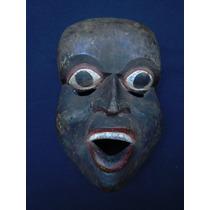 Antigua Mascara De Indonesia