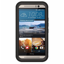Otterbox Defender Htc One M9 Clip Y Pantalla