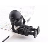 Memoria Usb Esqueleto 16 Gb Usb Flash Drive Calavera Craneo