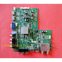 Pci Placa Principal Tv Philco Led Tv Ph24m Led A2 Versao A