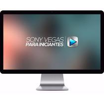 Curso - Sony Vegas Para Iniciantes (2017)