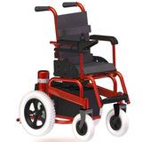 Cadeira De Rodas Motorizada Jaguar Infantil - Jaguaribe