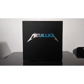 Box Metallica (japonês) ***apenas O Box***