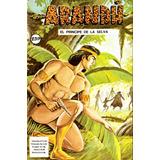 Arandu Colección Completa El Príncipe De La Selva