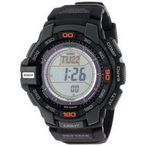Reloj Casio Prg-270-1 Negro