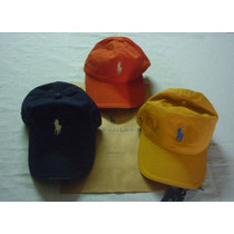 Gorras Polo Ralph Lauren Originales-traidas De Usa-unicas