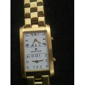 c563a41c756 Chaveiro Pierre Cardin - Relógios no Mercado Livre Brasil