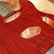 Fita Folha Cobre Blindagem Guitarra Baixo 70mm X 10 Metros