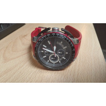 Armani Exchange Unisex Zero Light Chronograph Reloj