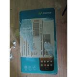 Caja Para Celular Samsung Galaxy Ace