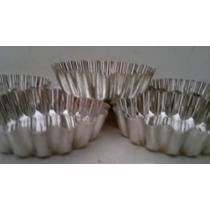 Set 12 Tarteletas De 10cm Mini Tartas Pastafrola 8cm Base