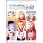 Dvd Confissões De Adolescente Em Crise Lindsay Lohan Origina