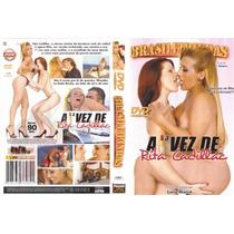 Brasileirinhas A 1ª Vez De Rita Cadillac Filme Dvd Original