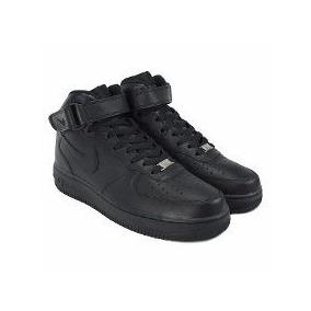 Tênis Nike Air Force Import Feminino Cano Alto Pronta Entre*