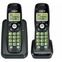 Telefono Inalambrico Doble Dect. 6.0 Cs6114-2 Vtech
