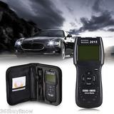 Escaner Automotor Multimarca Can Obd2 Eobd - Obdii D900