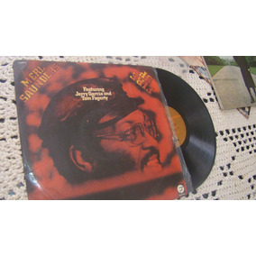 Lp Merl Saunders. Tom Forget, Jerry Garcia R A R I D A D E