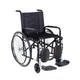 Cadeira De Rodas Com Elevação De Perna Cds 301