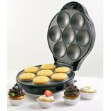 Promoção Cupcake Maker - Com Chapa Antiaderente 127v