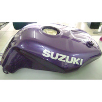Tanque Combustivel Suzuki Gsx1100 W Original Novo
