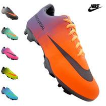 Chuteira Nike Mercurial Campo Chuteira Barata Promoção
