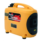 Gerador Digital Tg1000i 1.0kva 220v A Gasolina Toyama