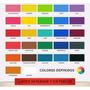 Latex Color Interior-exterior X 10 Litros Envío Gratis Caba!