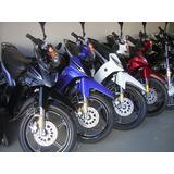 Yamaha T110 New Crypton 47499220 Con Casco De Regalo!!!