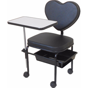 Cadeira Manicure Mod. Love Cirandinha Manicure