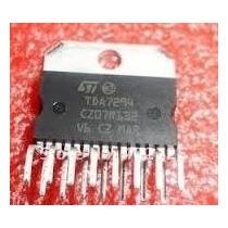 Circuito Integrado C.i Tda7294 - Original