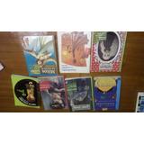 Lote 5 Libros Novelas Primaria