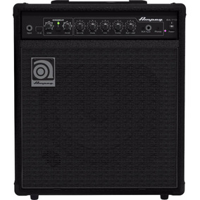 Ampeg Ba-110 V2 Amplificador Para Bajo 40w 1x10p Combo Bass