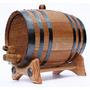 2 Litros Oro Dorado Del Barril Por Un Whisky, Vino, Ron, Bo