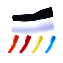 Mangas Protectoras Licra,tallas, Colores,bloqueador Uv Envio